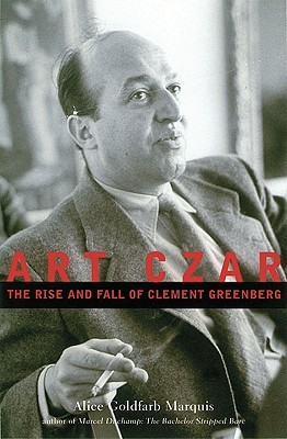 art-czar-the-rise-and-fall-of-clement-greenberg