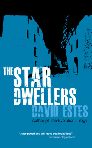 The Star Dwellers (The Dwellers, #2)