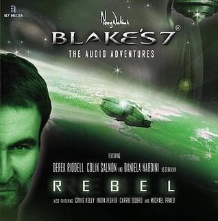 Rebel (Blake's 7)