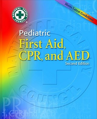 Pediatric First Aid, CPR and AED