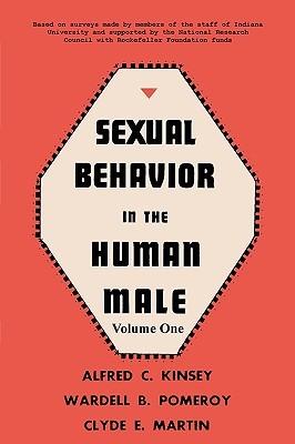 Sexual Behavior in the Human Male, Volume 1