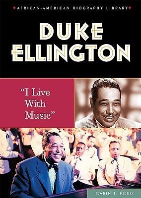 Duke Ellington: I Live with Music