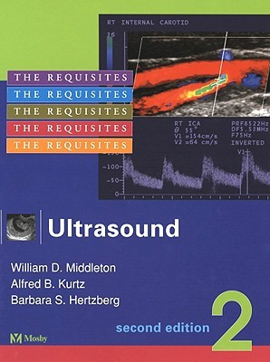 Ultrasound: Radiology Requisites