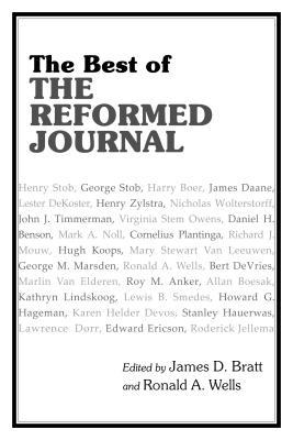 The Best of The Reformed Journal