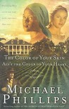The Color of Your Skin Ain't the Color of Your Heart (Shenandoah Sisters, #3)