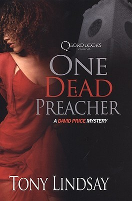 One Dead Preacher by Tony Lindsay