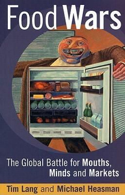 Food Wars by Tim Lang