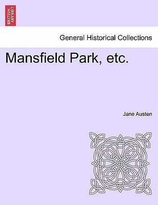 Mansfield Park, Etc
