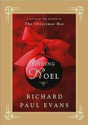 Finding Noel by Richard Paul Evans