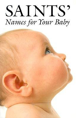 saints-names-for-your-baby