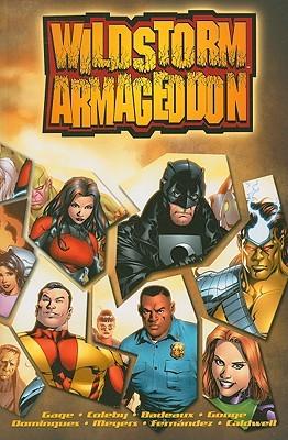 Wildstorm: Armageddon (WildStorm End Trilogy, #1)