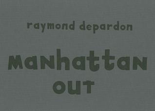 Raymond Depardon: Manhattan Out