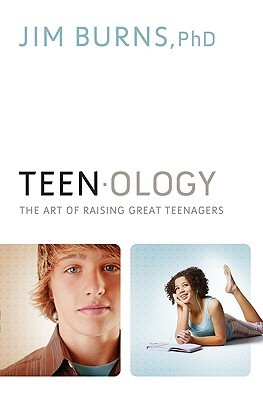 Teenology: The Art of Raising Great Teenagers
