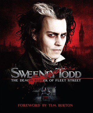 Sweeney Todd by Mark Salisbury