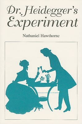 dr heidegger s experiment dcq Dr heidegger's experiment, page 1: read dr heidegger's experiment, by author nathaniel hawthorne page by page, now free, online that very singular man, old doctor heidegger, once invited four venerable friends to meet him in his study.
