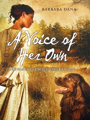 A Voice of Her Own by Barbara Dana