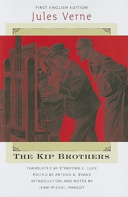 The Kip Brothers (Extraordinary Voyages, #50)