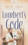 Lambert's Code (New Hampshire Wedding #2)