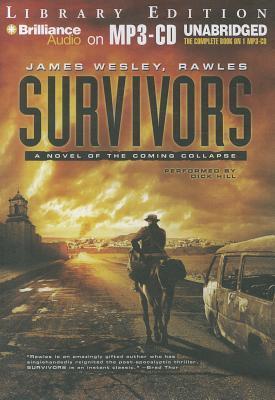 James Wesley Rawles Pdf