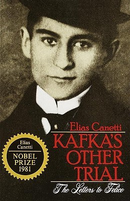 [Ebook] Kafkas Other Trial  By Elias Canetti – Plummovies.info