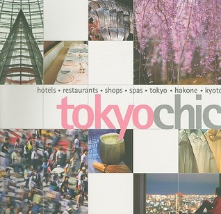 Tokyo Chic (Chic Collection)
