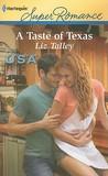 A Taste of Texas (Oak Stand, #4)