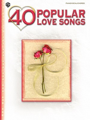 40 Popular Love Songs
