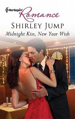 Midnight Kiss, New Year Wish