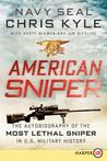American Sniper by Chris Kyle