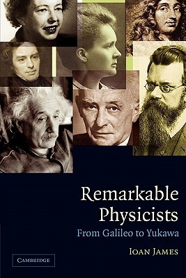 Remarkable Physicists: From Galileo to Yukawa Amazon Audio Books para descargar
