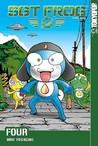 Sgt. Frog, Vol. 4 (Sgt. Frog, #4)