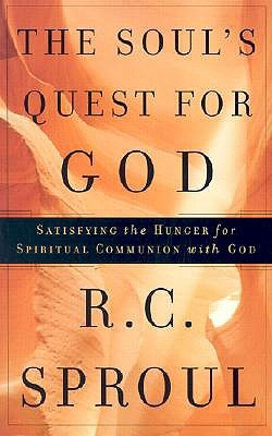 The Souls Quest for God: Satisfying the Hunger for Spiritual Communion with God (ePUB)