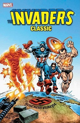 Invaders Classic - Volume 1