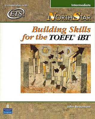 Audiolibro descargas gratuitas ipod Northstar: Building Skills for the TOEFL Ibt, Intermediate Student Book