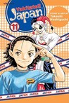 Yakitate!! Japan, Volume 11