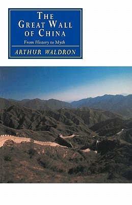 The Great Wall of China: From History to Myth