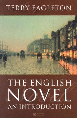 The English Novel by Terry Eagleton