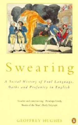 Swearing by Geoffrey Hughes