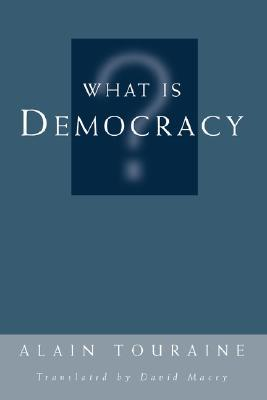 what-is-democracy