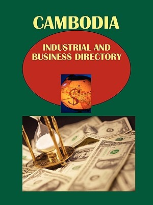 Cambodia Industrial and Business Directory by USA International