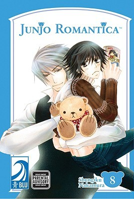 Junjo Romantica, Volume 08