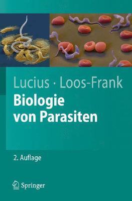 Biologie von Parasiten