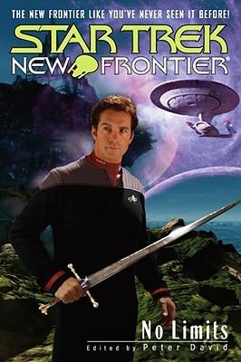 No Limits (Star Trek: New Frontier, #14.5)