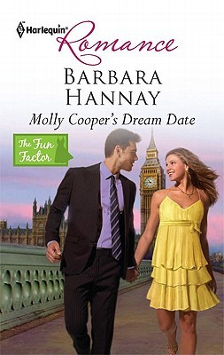 Molly Cooper's Dream Date: Now a Harlequin Movie, the Christmas Exchange!
