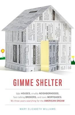 Gimme Shelter by MaryElizabeth Williams