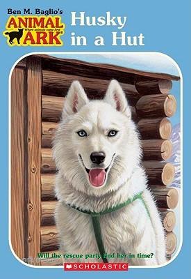 Ebook Husky in a Hut by Ben M. Baglio DOC!