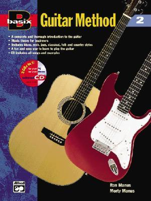 Basix Guitar Method, Book 2