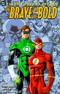 Flash & Green Lantern: The Brave and the Bold