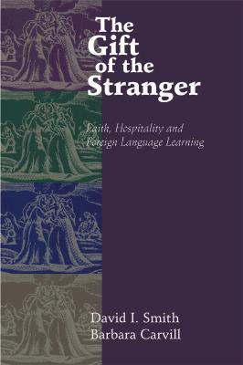 Descargas gratuitas de libros de guerra The Gift of the Stranger: Faith, Hospitality, and Foreign Language Learning