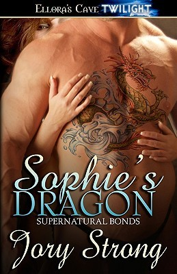 Sophie's Dragon by Jory Strong